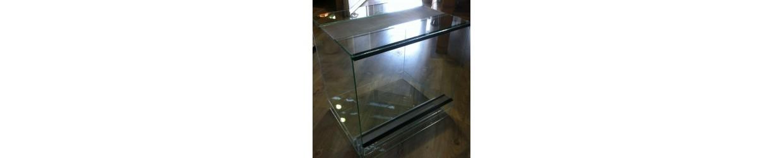 Terrarios de cristal especiales Dendrobates