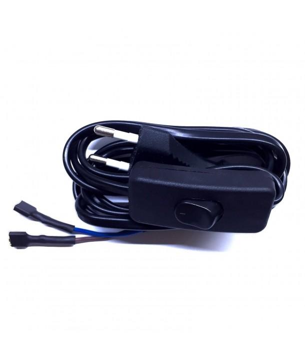 Cable de conexion electrica para la bomba