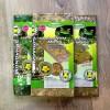 Sphagnum-Moos verde deshidratado 100 Gr.